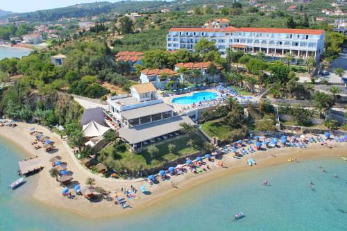 SENTIDO Alexandra Beach Resort